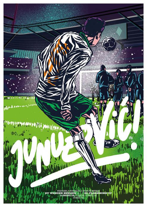 Junuzovic (AllStarGoals - Werder)