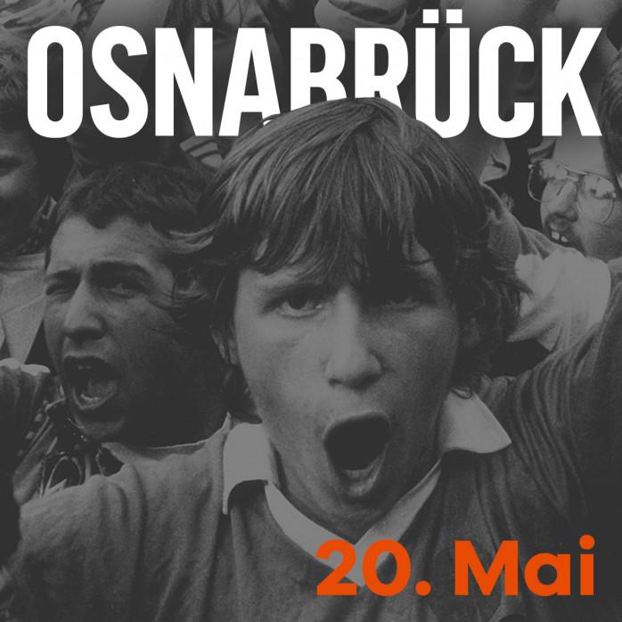 11FREUNDE Saisonrückblick 2020 | Osnabrück