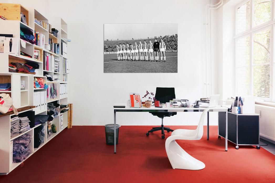»Bielefeld 1967« in deinem Büro