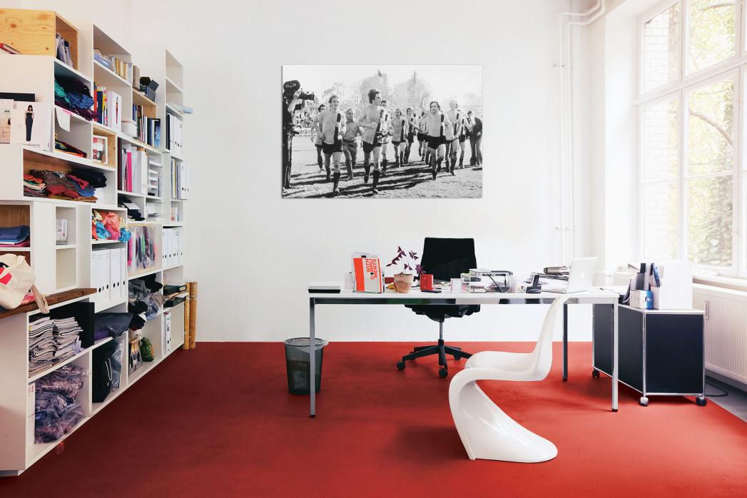 »Dresdens Meister 1976« in deinem Büro