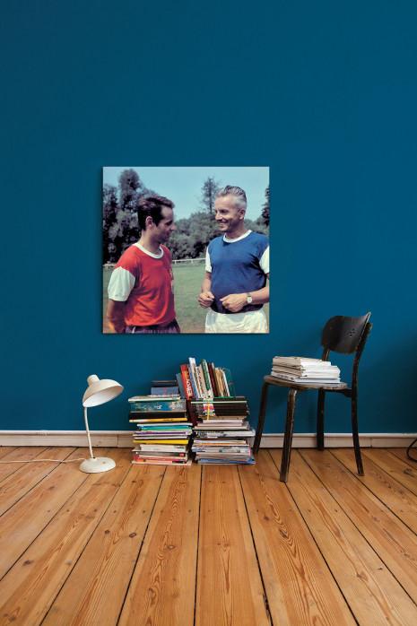 »Ducke und Buschner« an deiner Wand