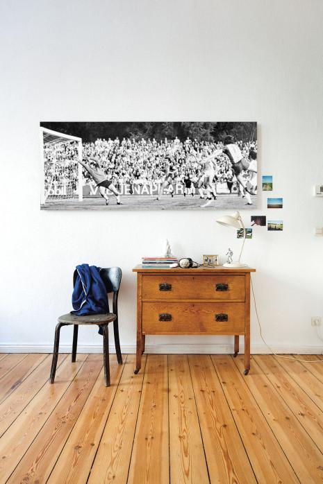 »Jena vs. Karl-Marx-Stadt« in deinem Zimmer