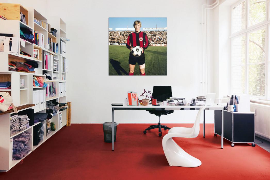 »Jürgen Grabowski« in deinem Büro