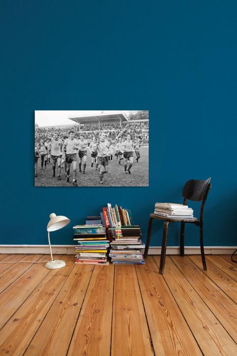 »Lok FDGB-Pokalsieger 1986« an deiner Wand