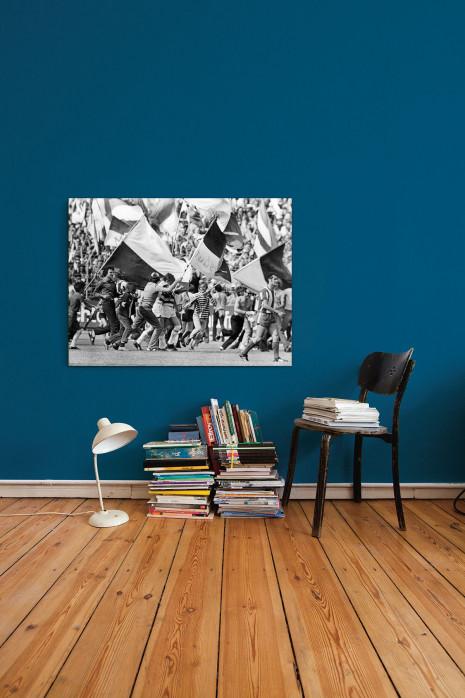 »MSV Fahnen« an deiner Wand