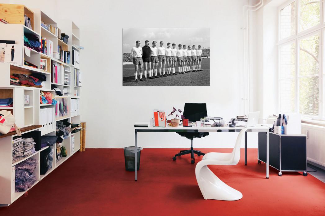 »Oberhausen 1967« in deinem Büro