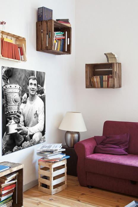 »Šoškić und der Pokal« in deinem Wohnzimmer