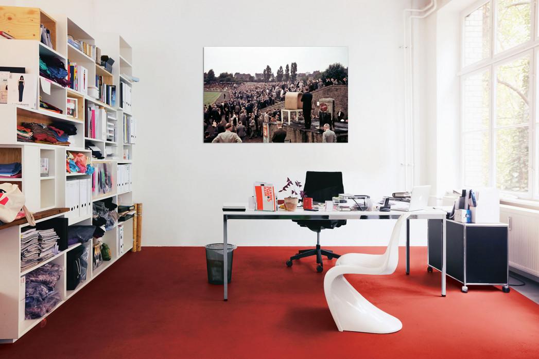 »Stadion am Südpark« in deinem Büro
