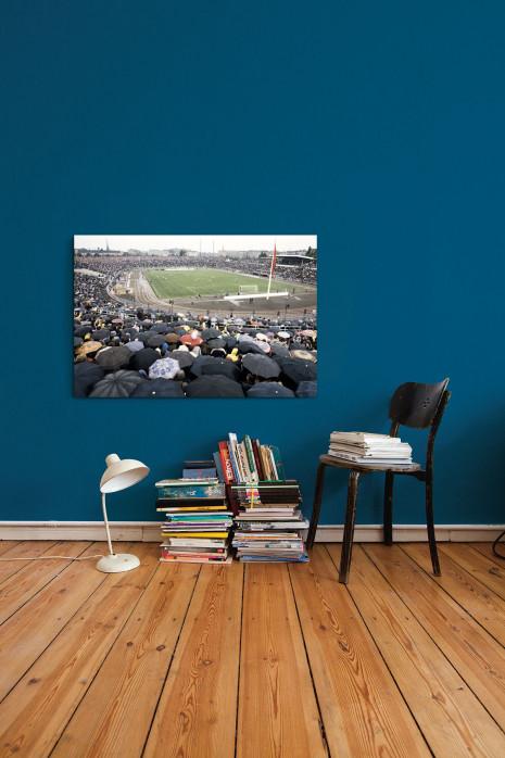 »Stadion der Weltjugend« an deiner Wand