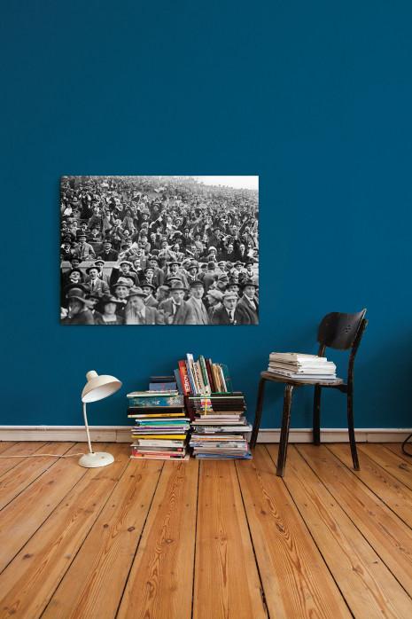 »Zuschauer 1923« an deiner Wand