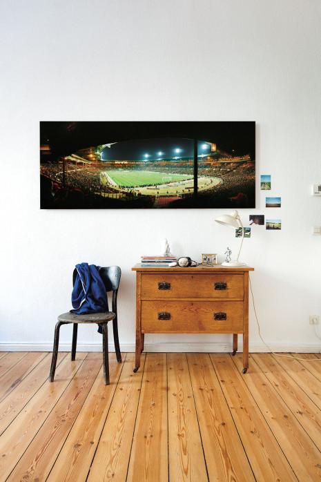 Wembley National Stadium in London für deine vier Wände - 11FREUNDE BILDERWELT