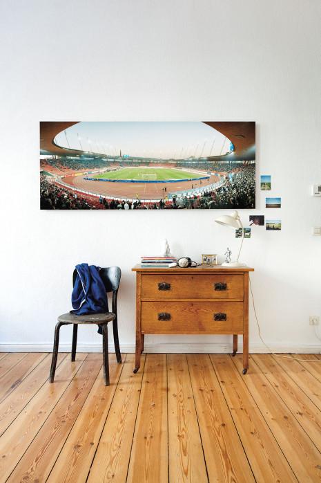 Zürich Stadion Letzigrund in deinen vier Wänden - 11FREUNDE BILDERWELT
