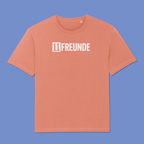T-Shirt - 11FREUNDE Logo (Fairwear & Bio-Baumwolle)   11FREUNDE Textil