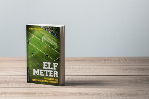 Elf Meter - Die Kunst des perfekten Strafstoßes - 11FREUNDE SHOP