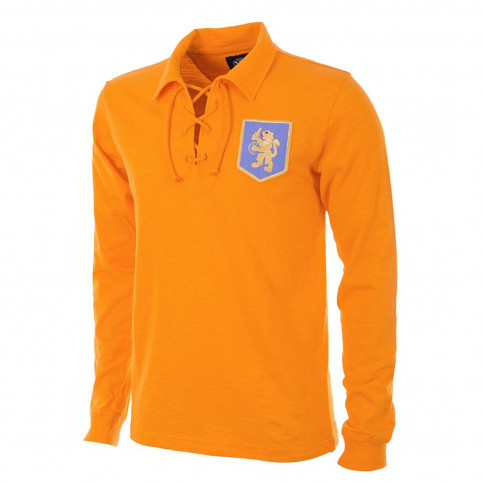 Holland 1934 Retro Football Shirt