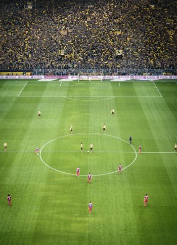 Heimat – Zuhause im schönsten Stadion der Welt - Fußball Buch - 11FREUNDE SHOP