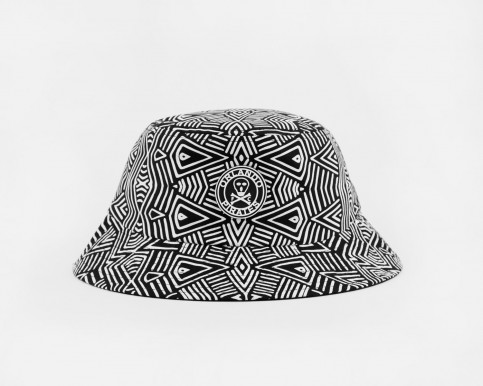 L&L – Orlando Pirates Up The Bucs – '96 Bucket Hat