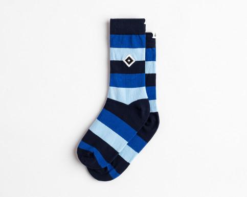 L&L – Hamburger SV Hochwasser – Office Socks