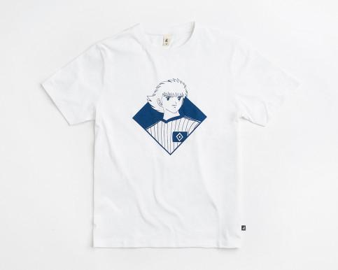 L&L – HSV x Tsubasa Junger Kaiser – T-Shirt
