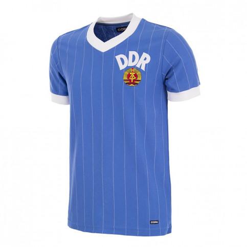 DDR 1985 Retro Football Shirt