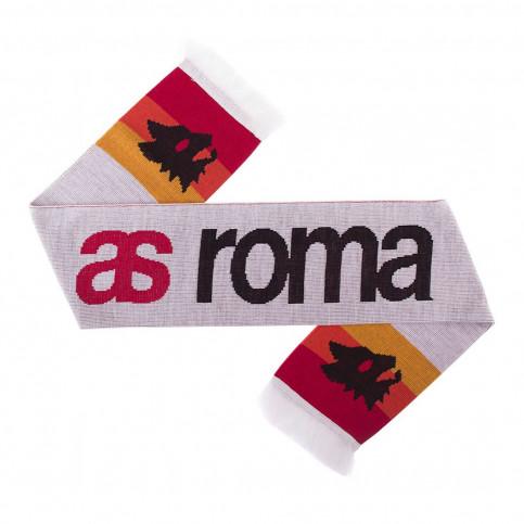 AS Roma Retro Scarf (white)