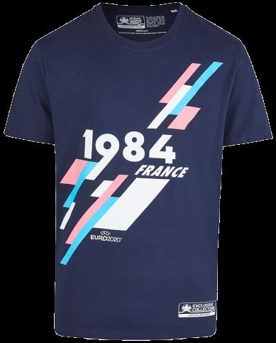 UEFA EURO Vintage 1984 T-Shirt