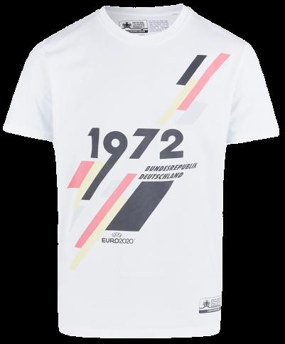 UEFA EURO Vintage 1972 T-Shirt