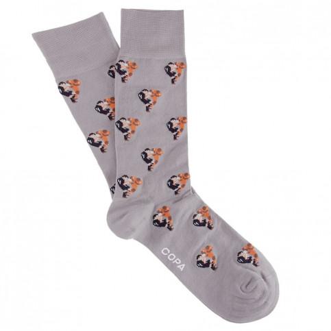 Flying Tackle Socks