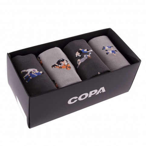 Casual Socks Box Set (World Cup Edition)
