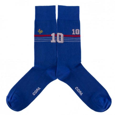 France 1998 Retro Socks