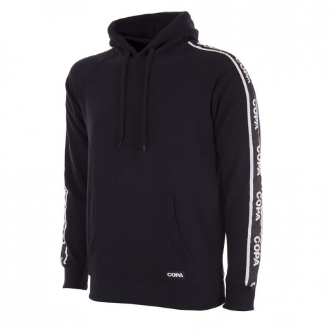 COPA Logo Hooded Sweater