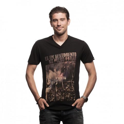 Sentimiento V-Neck T-Shirt