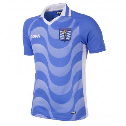Rio de Janeiro Football Shirt