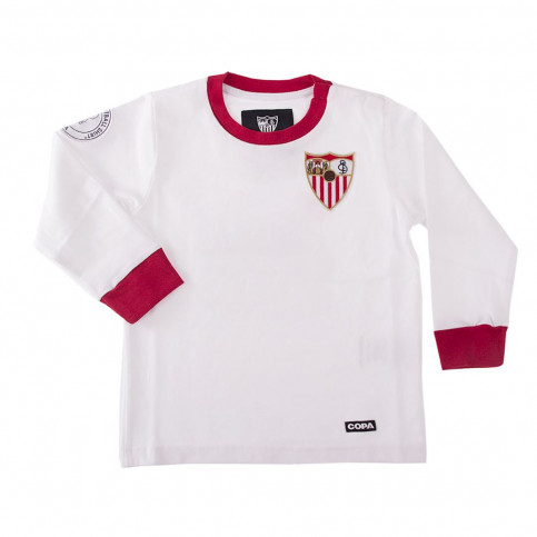 Sevilla FC 'My First Football Shirt'