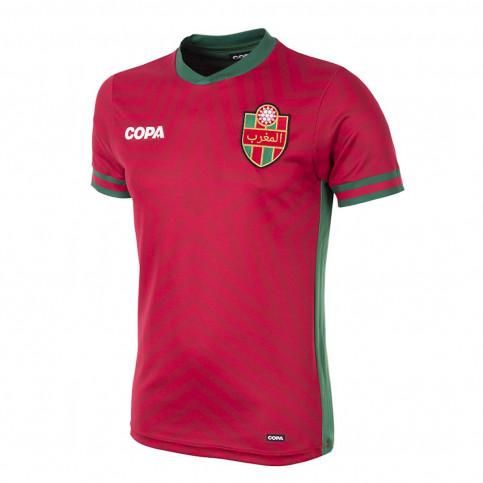 Morocco Football Shirt