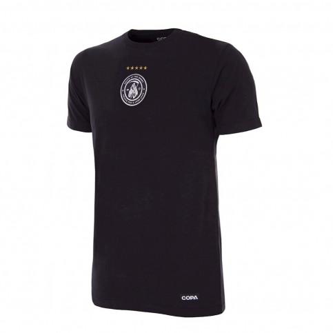 Death at the Derby Logo T-Shirt