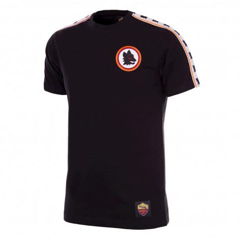 AS Roma T-Shirt (black)