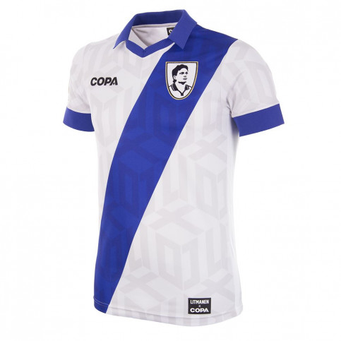LITMANEN x COPA Football Shirt