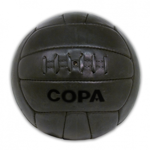 COPA Retro Football 1950's (Schwarz)