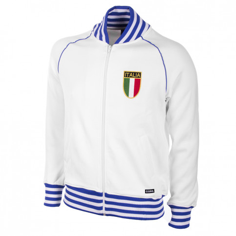 Italy 1982 Retro Football Jacket
