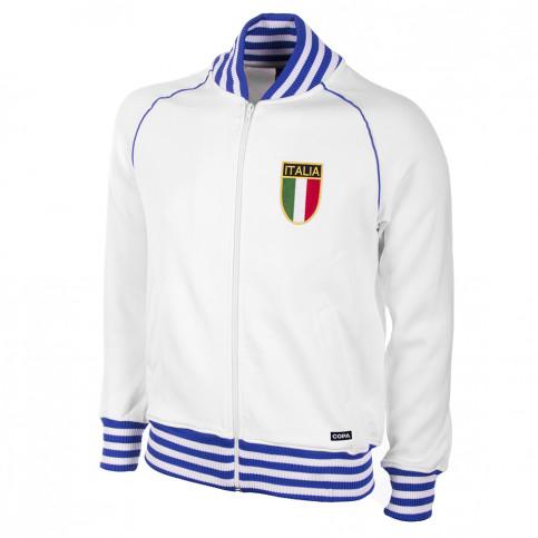 Italy 1982 Retro Football Jacket