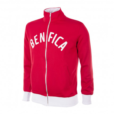 SL Benfica 1960's Retro Football Jacket