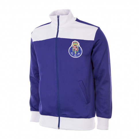 FC Porto 1957 Retro Football Jacket
