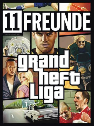 11FREUNDE Ausgabe #129 - Bundesliga-Sonderheft 2012/13
