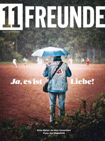 11FREUNDE Ausgabe #155