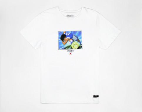 Kojiro Hyuga | Japan - L&L T-Shirt