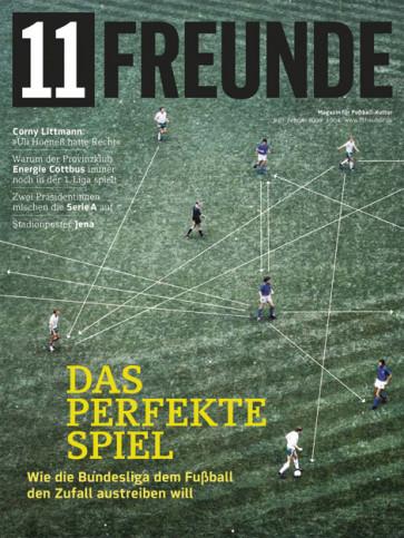 11FREUNDE Ausgabe #087