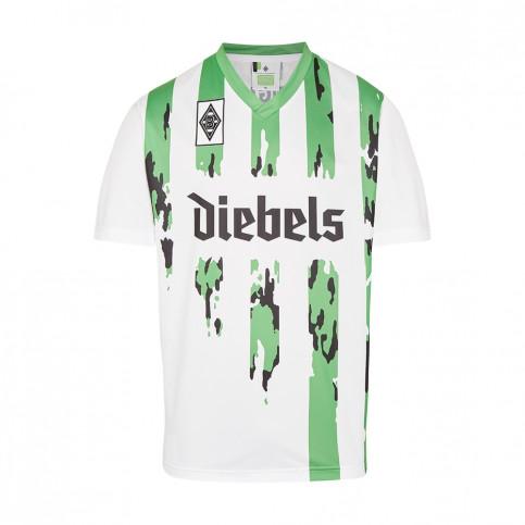 Borussia Mönchengladbach Trikot 1995