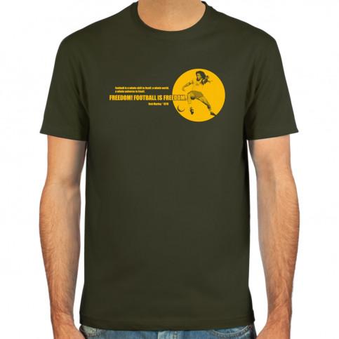Bob Zitat 1979 T-Shirt