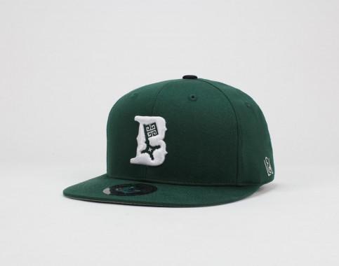 Bremen   Logo - L&L Snapback